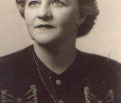 Emma Marie Block Scharff