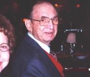 Alven Ghertner (January, 2001)