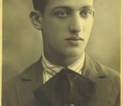 Avram Ghertner
