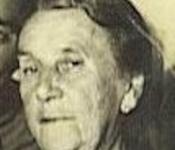 Henriette (Coter) Iancovici