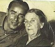 Isaia Iancovici and Henriette