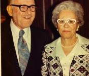EG Levy Jr and Bush Levy.jpg