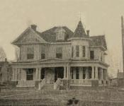 Altheimer home 1906