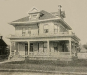 Bridges Home 1906