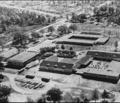 Dollarway High School, 1960_