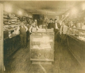 Duckett's grocery