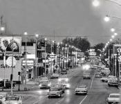 Main Street 1960s