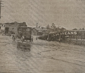 Pine Bluff flood of 1927