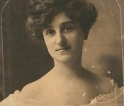 Carrie Marx great aunt to Faylese and EL-Edit-Edit
