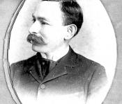 ELSjr_Great Grandfather Eduard