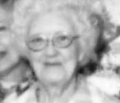 Mary Harris Block circa 1978