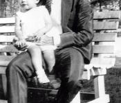 Pappy & Dad