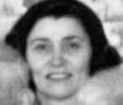 Velma Pauline Toloferro block