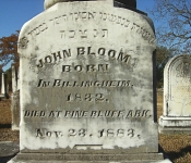 John Bloom