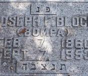 Joseph F Bumpa Block