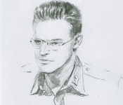 Capt  James Fry -  Burnley Sketch007