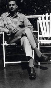 Eduard Lynton Scharff
