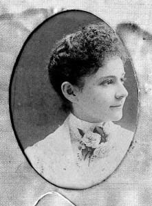 Ester Marx, Pappy's mother