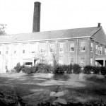 Columbia Military Academy - Black Hall