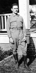 Lynton Scharff 1930s