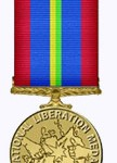 Liberation Medal