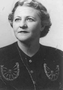 Emma Marie (Block) Scharff