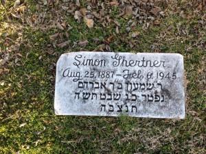 Simon Ghertner