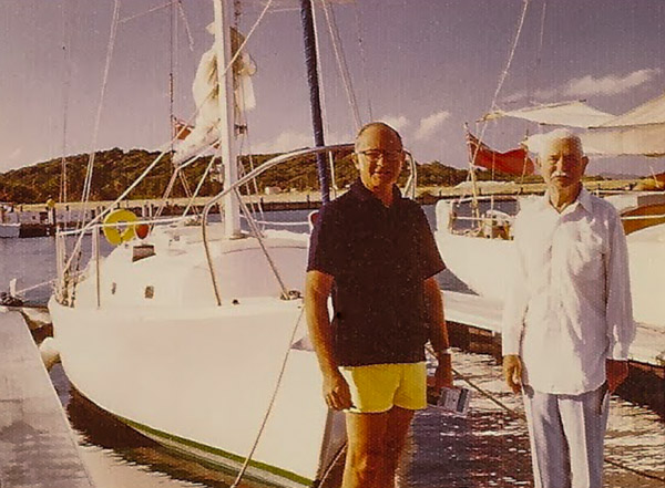 1966 Pappy and El by the Sheryl Terry Lee Sailboat-Edit-Edit