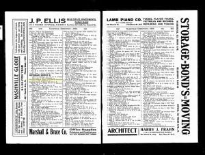 1916 on Ashwood