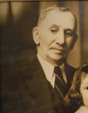 Lewis Cooper 1937-1939