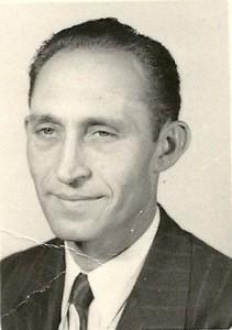 Carl Eugene Talaferro, Sr.