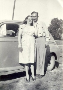 Carl & Maruee Taliaferro