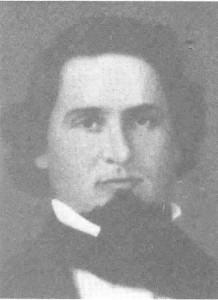 Issac Altschul (1825 – 1898)